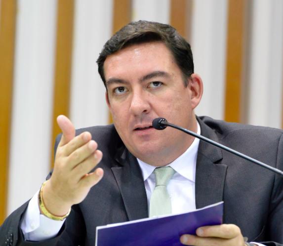 Vitti diz que oposição em Goiás é presa ao passado