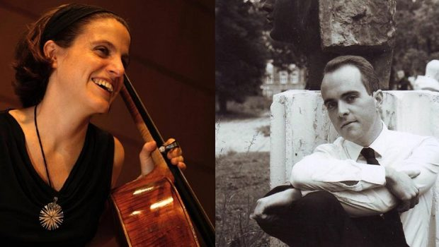 Concertos em Goiânia apresenta Elise Pittenger e Gustavo Carvalho
