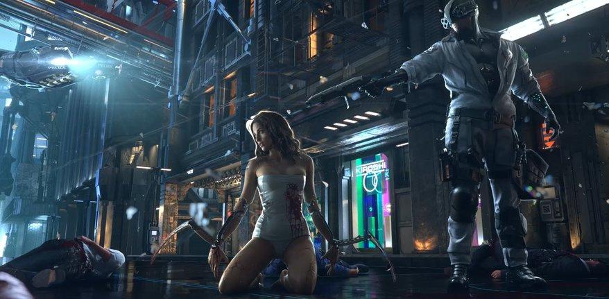Série The Witcher bate 25 milhões de jogos vendidos e Cyberpunk 2077 está em estágio avançado