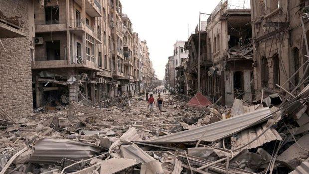 Em 7º ano, conflito na Síria já é a maior desde a 2ª Guerra Mundial