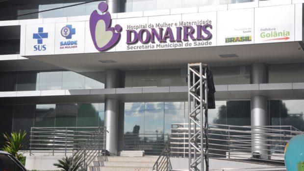 Após acordo com o MP, Maternidade Dona Iris reabre leitos que estavam fechados desde dezembro