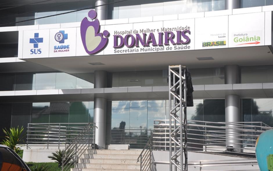 Ambulatório da Maternidade Dona Iris é reaberto