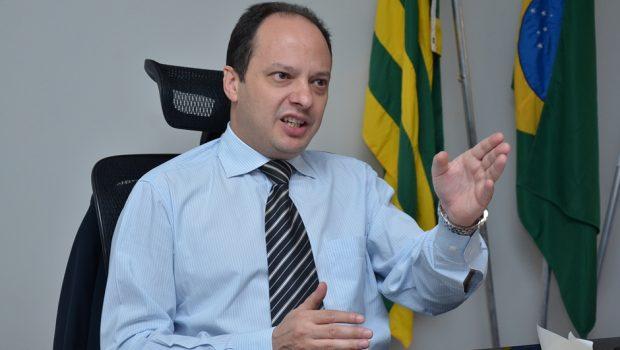 Governo suspende concurso para delegado da Polícia Civil