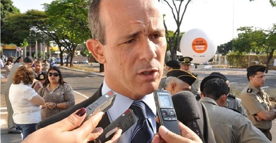 Justiça determina afastamento e bloqueio de bens do presidente da Agência Brasil Central