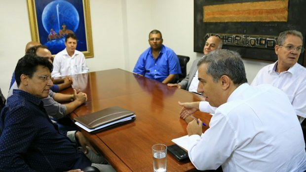 Governo de Goiás destina R$ 3 milhões para Niquelândia