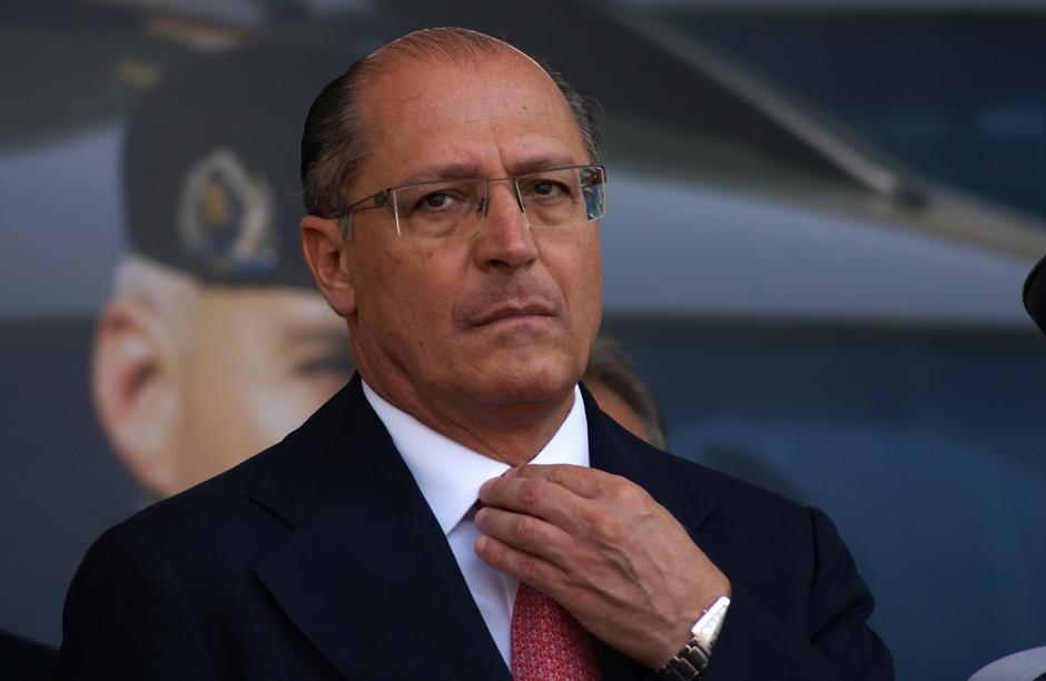 Doria diz que Alckmin está 'muito constrangido' com citação em delações