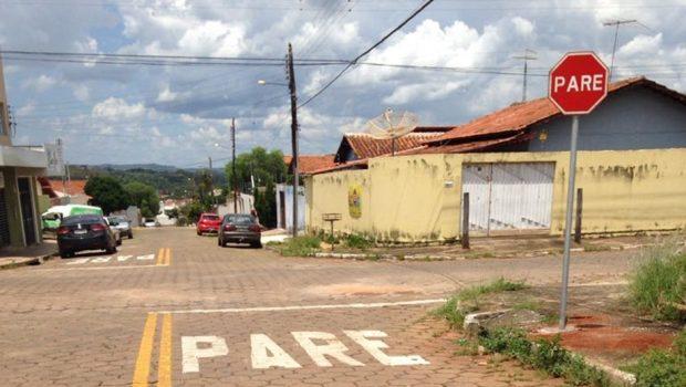 Detran leva Goiás Sinalizado a mais seis municípios