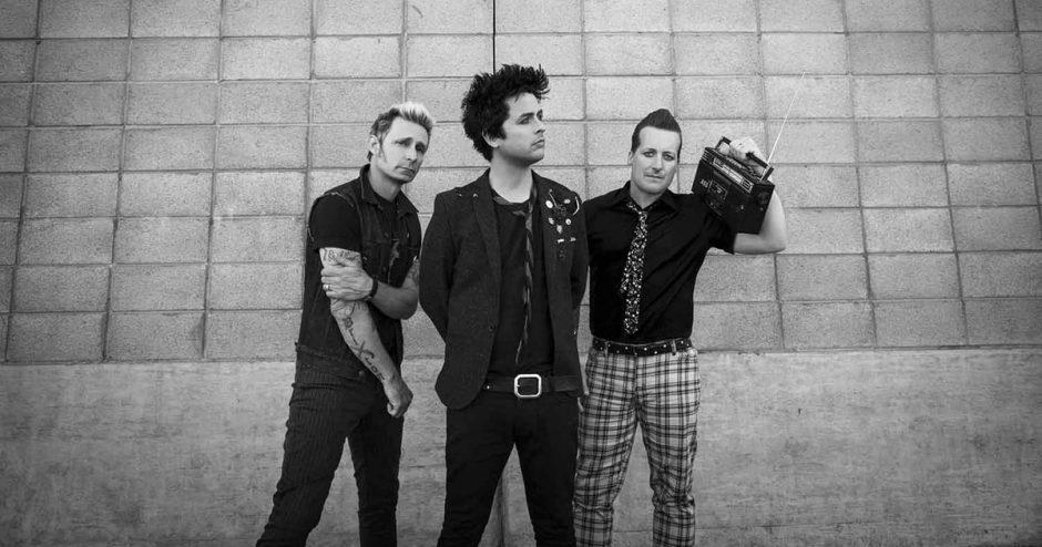 Green Day deve vir ao Brasil para série de shows em novembro