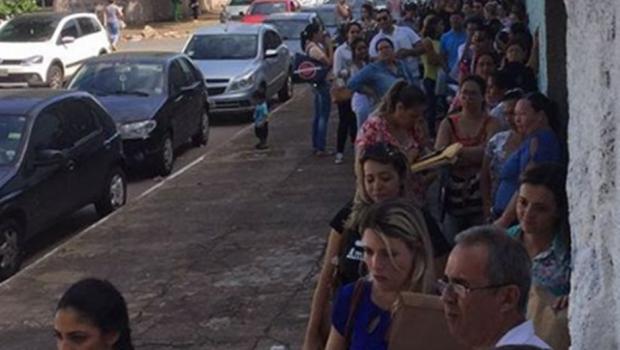 Quase 4 mil candidatos buscam por vagas oferecidas pelo IGH