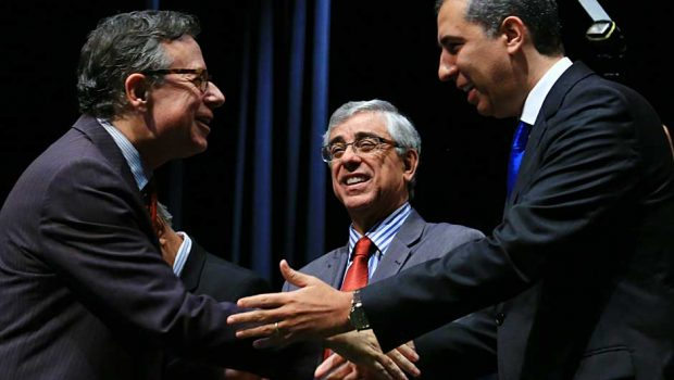 """""""Vamos começar a reforma do Brasil e do mundo por  Goiás"""", diz novo secretário de Segurança Pública"""