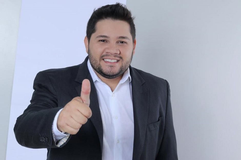 Vereador Jaime Ferreira é velado em Senador Canedo