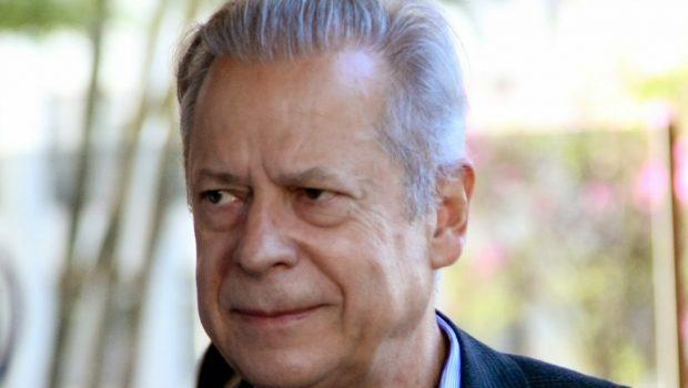 Em carta, José Dirceu critica Moro por manter sua prisão desde 2015