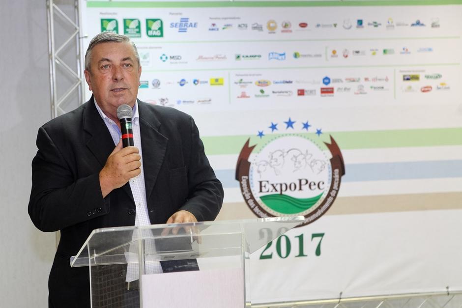 """""""Quiseram fazer pirotecnia com o que há de melhor no País"""", diz presidente da Faeg sobre operação da PF"""