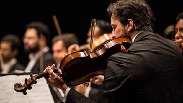 Camareta Filarmônica de Goiás apresenta concertos em Brasília, Pirenópolis e Goiânia