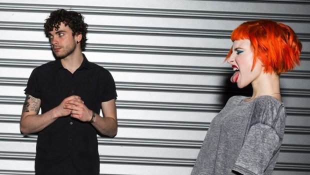 Integrantes da Paramore registram 12 músicas novas na ASCAP