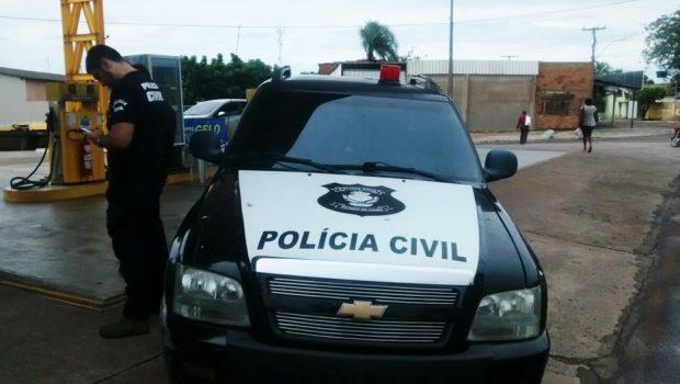 PC deflagra segunda fase da Operação Descarrilamento em Goiânia