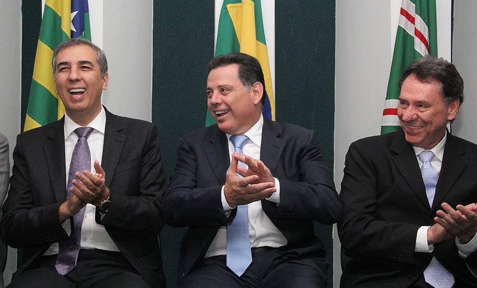 Francisco Gonzaga Pontes assume a Secretaria de Desenvolvimento