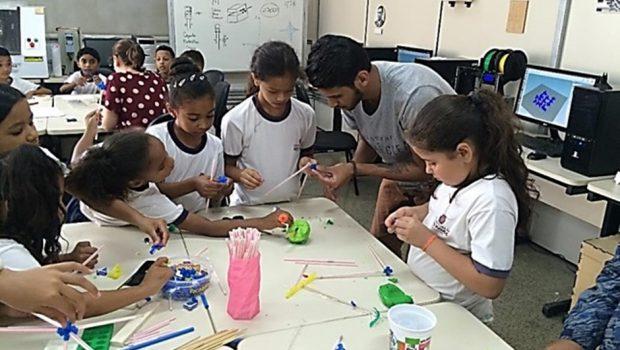 Instituto MRV seleciona projetos sociais com foco em educação para receber patrocínio