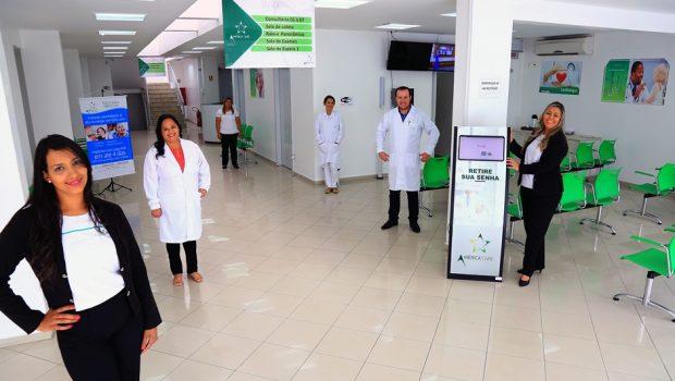 Clínica inova para ganhar mercado em consultas e exames com preços populares