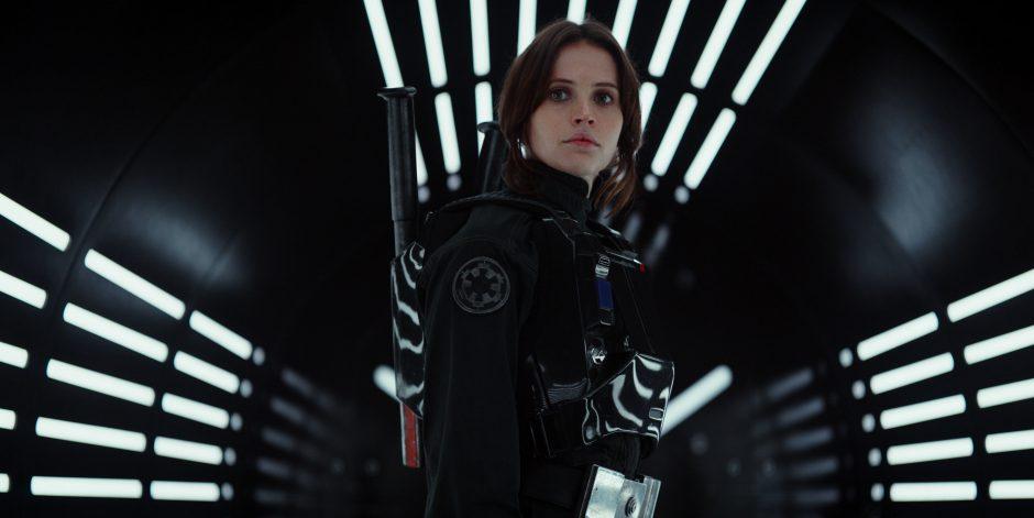 Roteiro inicial de 'Rogue One' teria final diferente para protagonistas