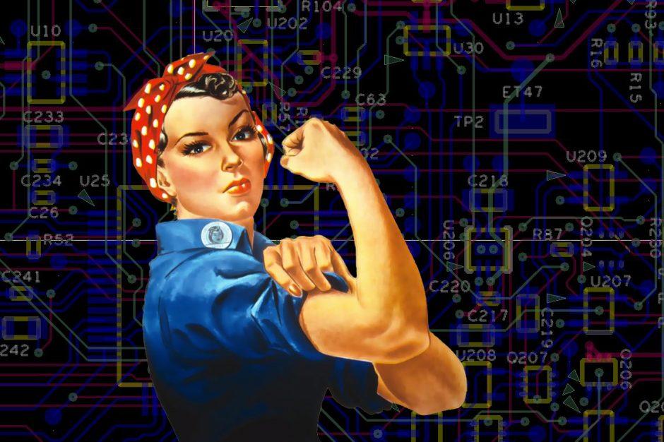 """Mulheres na tecnologia: """"devemos celebrar com muito fervor"""""""