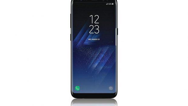 Samsung: imagem do Galaxy S8 vaza antes da hora e mostra tela grande