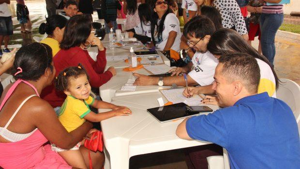 Goiânia recebe caravana da TV Digital neste final de semana