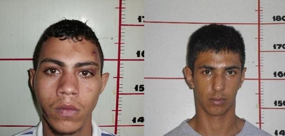 Polícia prende dois suspeitos de matar jovem por disputa entre gangues