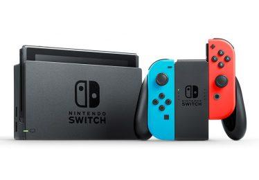 Hackers se aproximam de desbloquear o Nintendo Switch