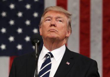 Trump diz que ainda pode recorrer a ação militar contra Irã