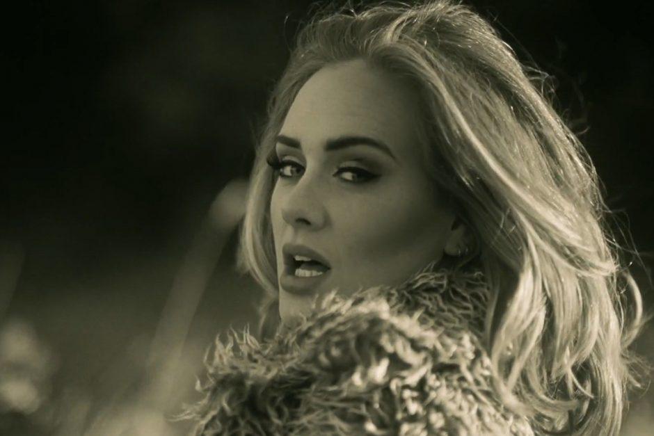 Adele afirma que pode parar de fazer turnês