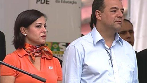 TRF determina que Adriana Ancelmo seja transferida para a prisão