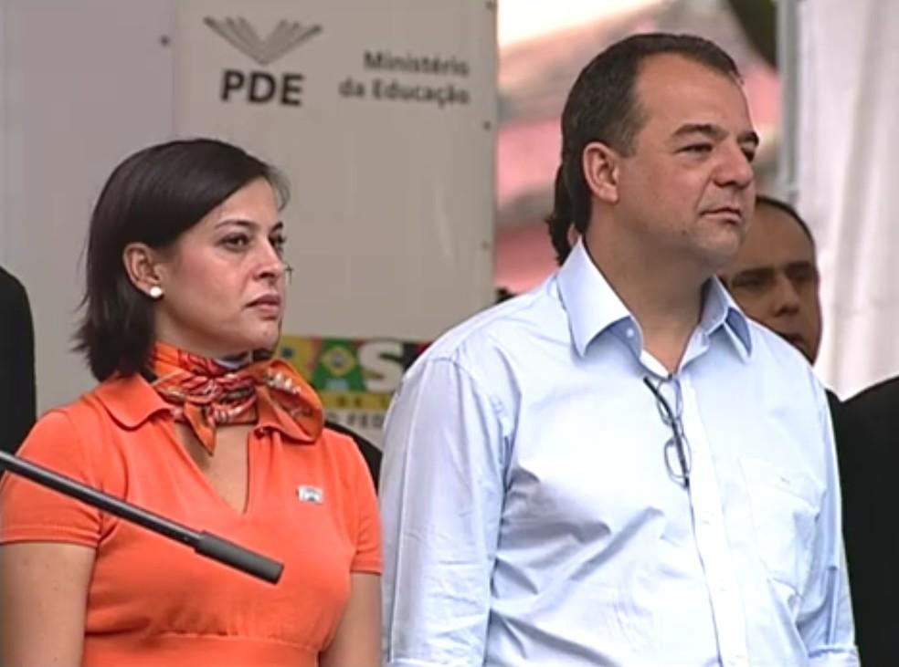 STJ concede habeas corpus que permite prisão domiciliar a esposa de Cabral