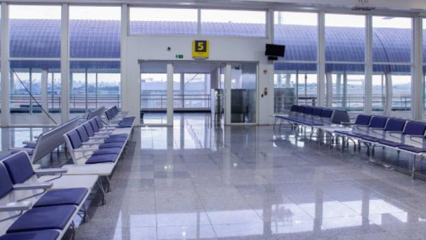 Suspeita de bomba leva policiais militares e federais ao Aeroporto de Goiânia