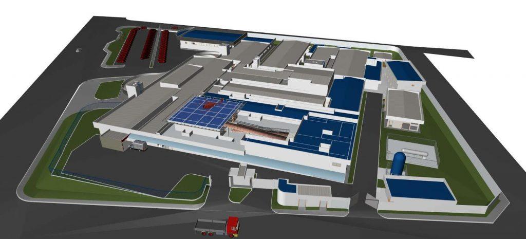 Governador anuncia retomada das obras para ampliação do Hospital de Urgência de Anápolis