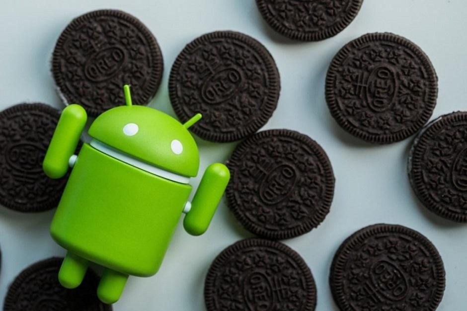 Google começa a desenvolver Android 8.0