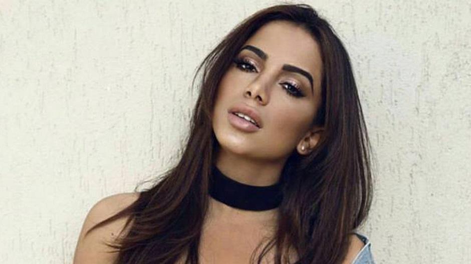 Advogados de Anitta conseguem na Justiça suspensão de bloqueio de R$ 2,8 milhões