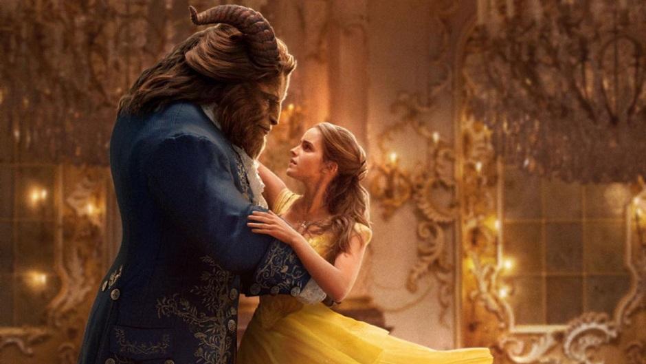 A Bela e a Fera e Tinha Que Ser Ele? chegam aos cinemas