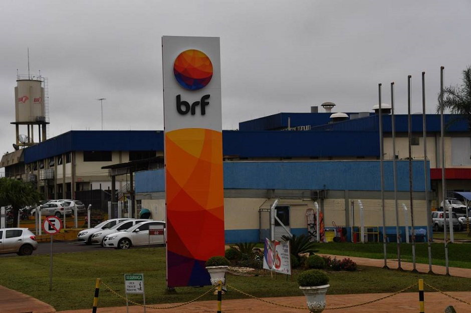 Diretor da BRF é preso ao desembarcar no aeroporto de Guarulhos