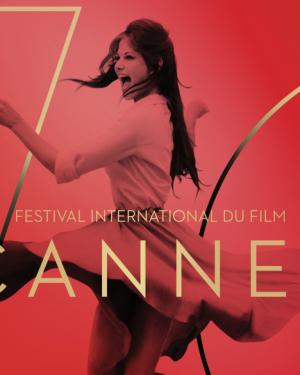 Festival de Cannes divulga novo pôster com Claudia Cardinale
