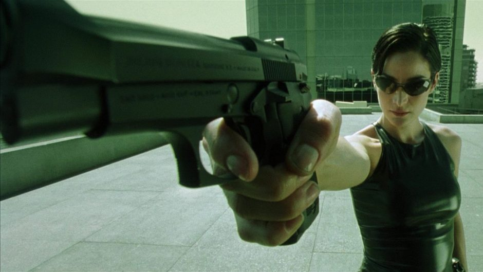 Matrix deve ganhar novo filme
