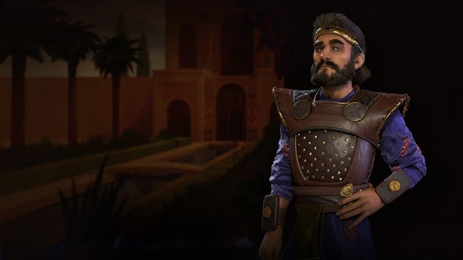 Civilization VI vai ganhar mais dois povos via DLC