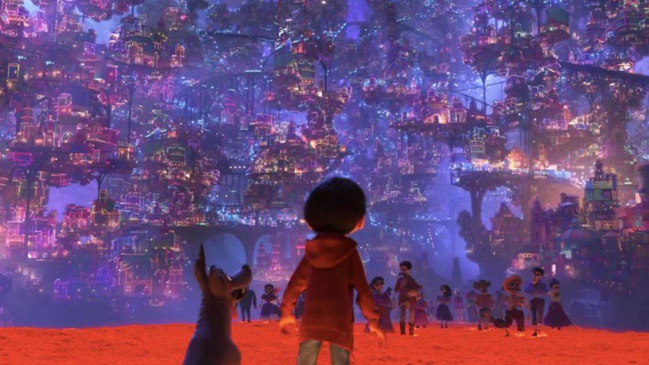 Viva: novo filme da Pixar acaba de ganhar trailer