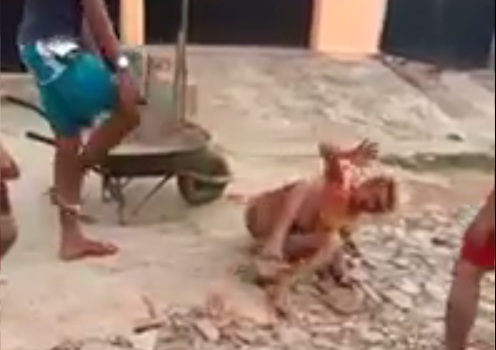 Após vídeo, assassinos da travesti Dandara são capturados pela polícia do Ceará
