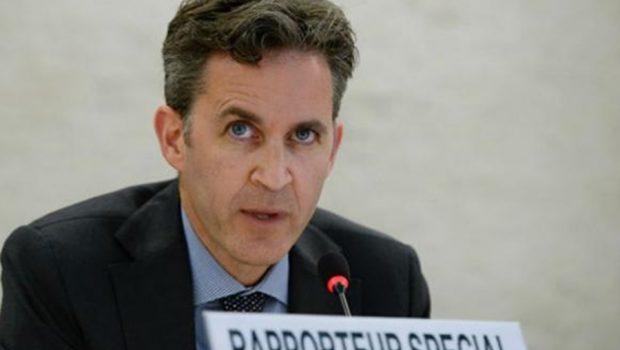 """ONU diz que """"notícias falsas"""" representam uma preocupação global"""
