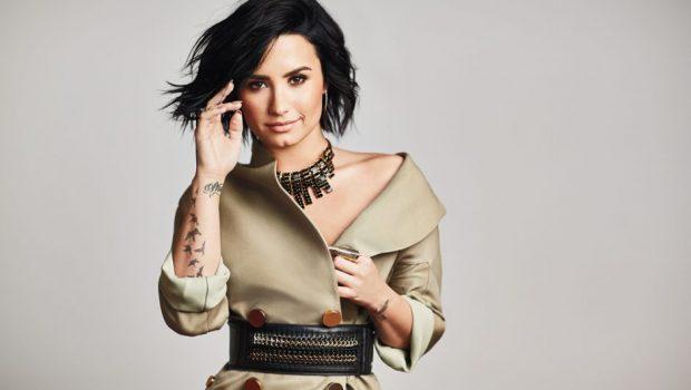 Demi Lovato é nomeada embaixadora para ajudar crianças iraquianas