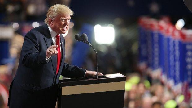 Republicanos tentam aprovar verba para muro com México em pacote de US$ 1 tri