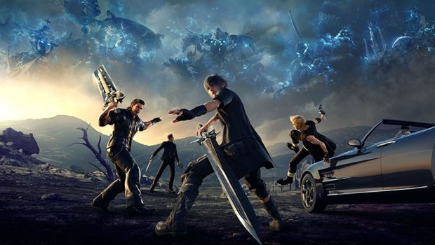 Final Fantasy XV: versão para PC ganha força