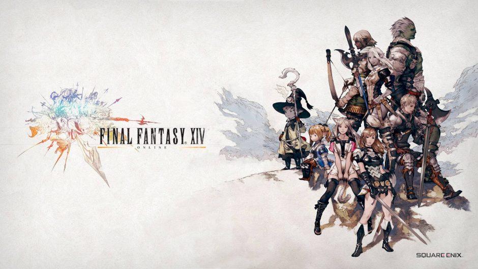 Final Fantasy XIV não tem mais limite de teste