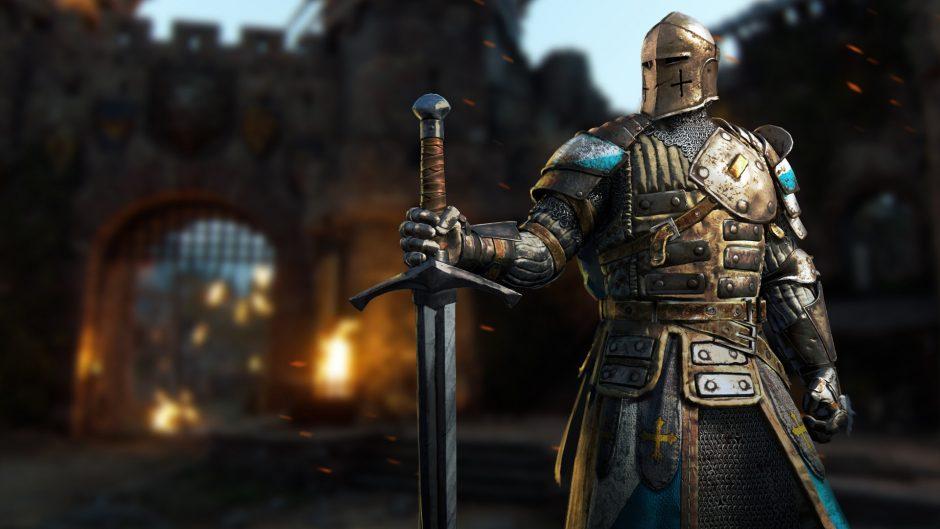 Ameaçada de boicote, Ubisoft promete atualizações para For Honor